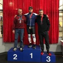 2017 US National Champion Dan Greene - Madison WI