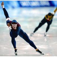 Oly Record skating photo